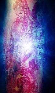 GOD OF THUNDER GODDESS OF LOVE 3