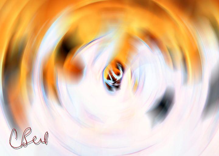 Spiral Fire - MannyBell