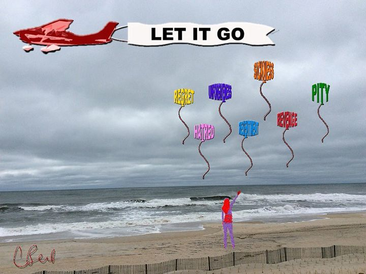Let It Go - MannyBell