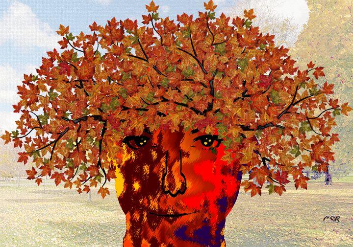 Mrs. Autumn - MannyBell