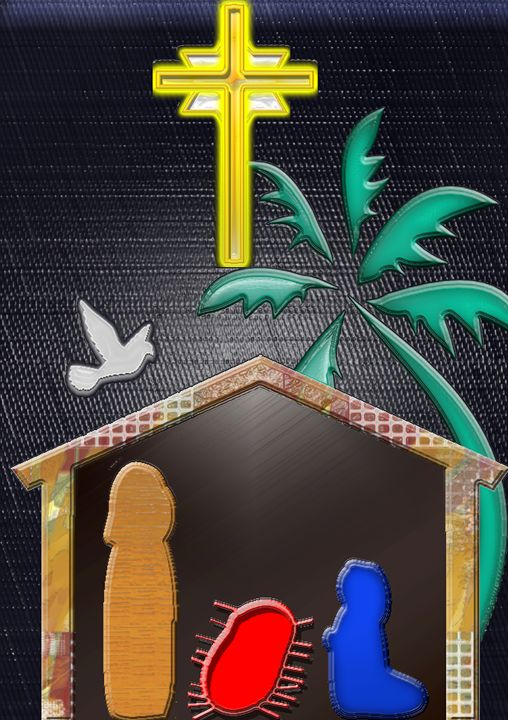 Nativity - MannyBell