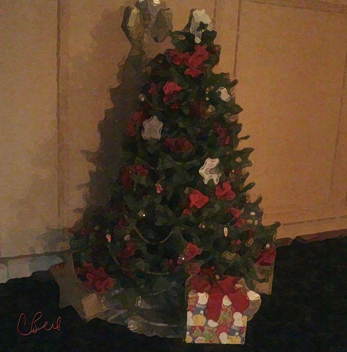 Christmas Tree - MannyBell