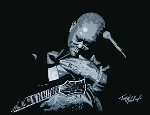 The Heart of the Blues Man