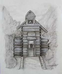 Wilderness Church
