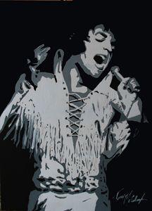 Elvis The Way It IS