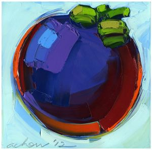 Brilliant Mangosteen 10x10 Modern
