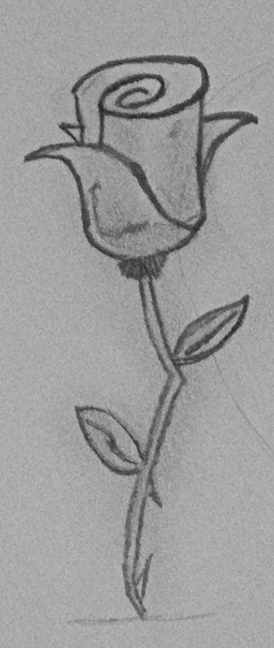 Rose - Creative Inspirations