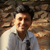 Prathamesh Kudtarkar