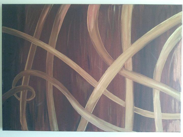 golden lines - Articorner