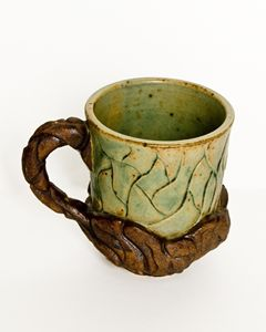 Earth mug 2