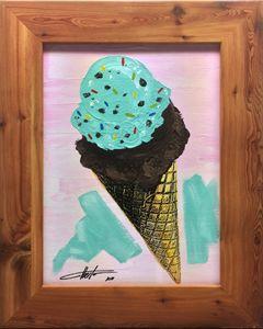 Double Scoop Ice Cream 1.0.0