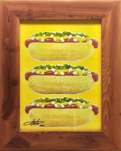 Chicago-Style Hot Dogs 1.0.0