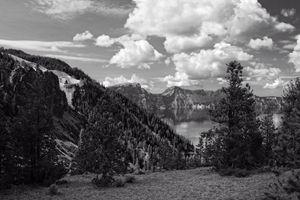 Mountain High Lake