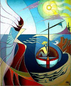 Freedom - Sea