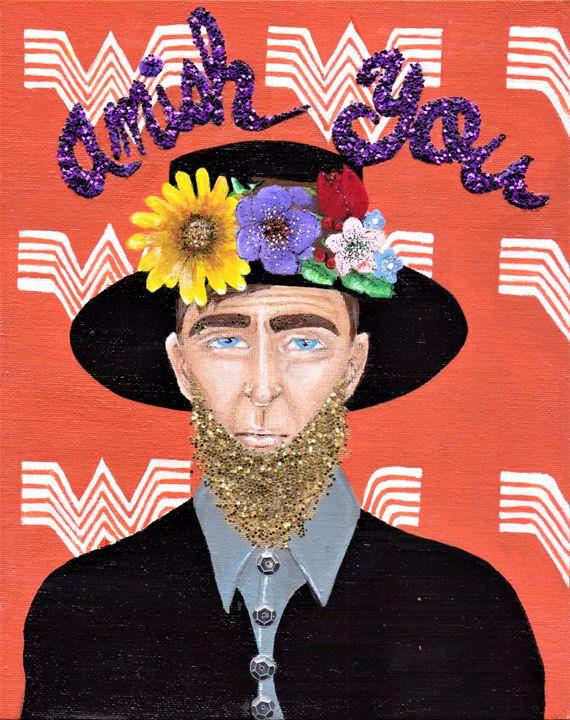 Amish You - Shawna Mullinix
