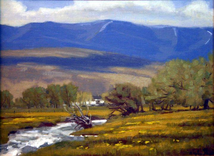 Rural Kamas - DoyleShaw
