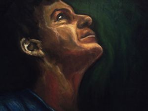 Matthew (Portrait sample)