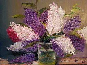 Lilac - Vlad Solomaha