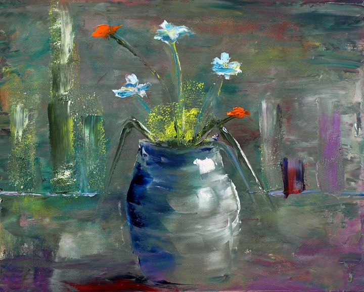 Flowers - Vlad Solomaha