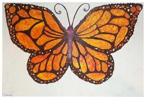 Monarch - GluberArt