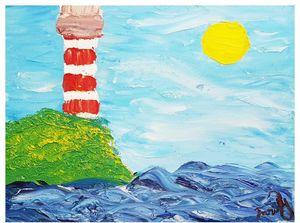 Faro/lighthouse.