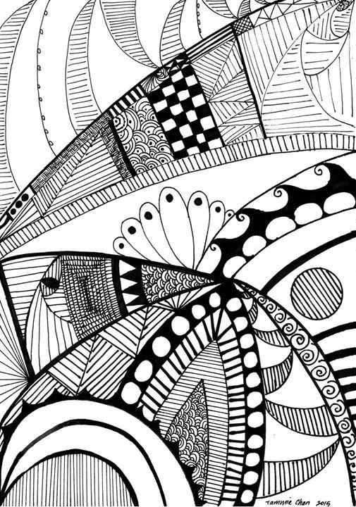 Doodling - Artworks