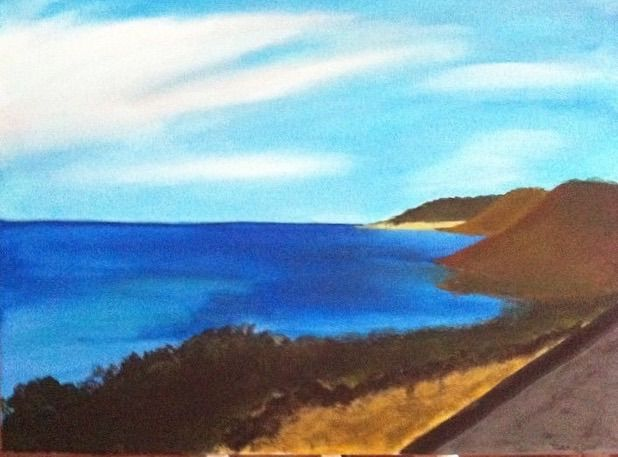 Point nepean - Artworks