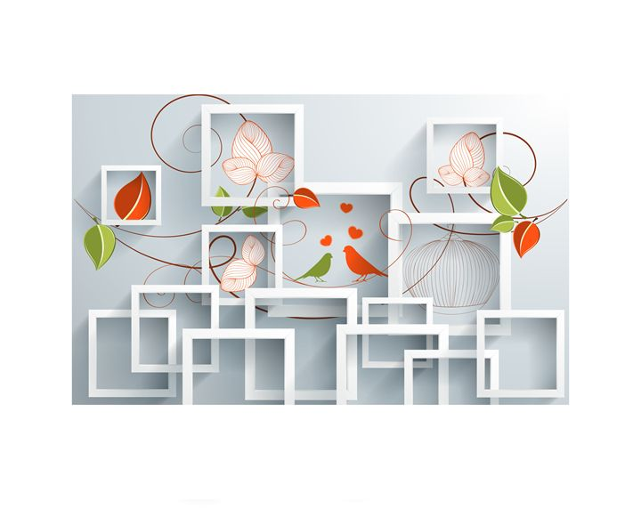 Painting the living room 011 - longchaudesigns