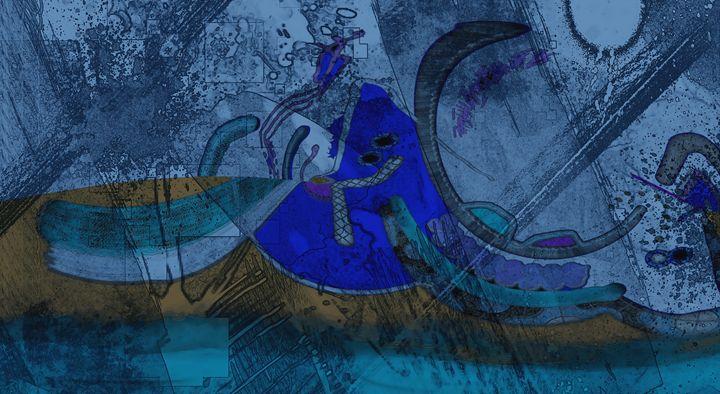 Undicola - Lothar B. Piltz