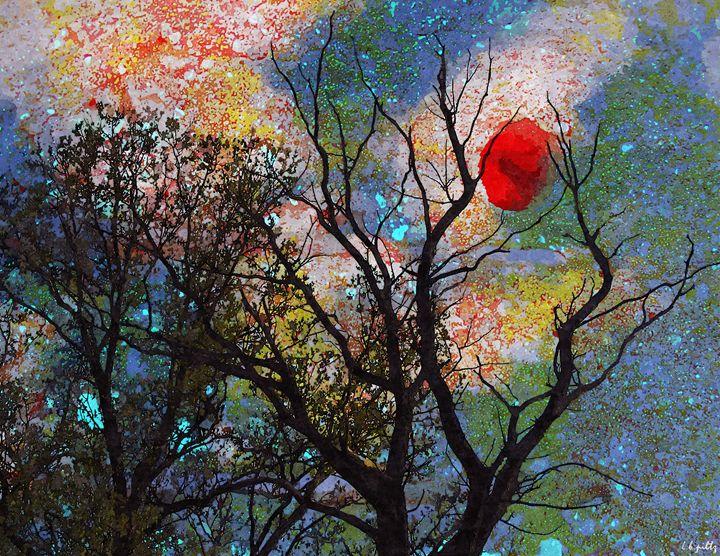 Moonlight Serenade - Lothar B. Piltz