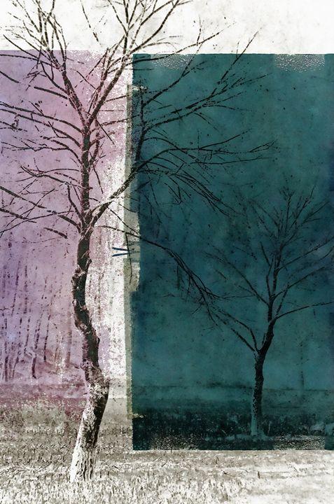 Mirror - Lothar B. Piltz