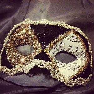 Phantom of the Masquerade