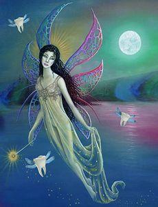 Tooth fairy dream