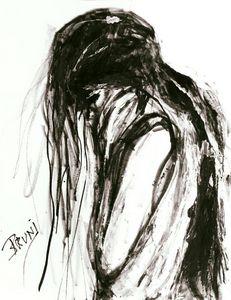 Feeling It, A Sketch by BRUNI