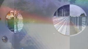 Prism tracks