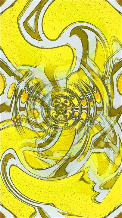 Ripple 4 - Metazoa Art