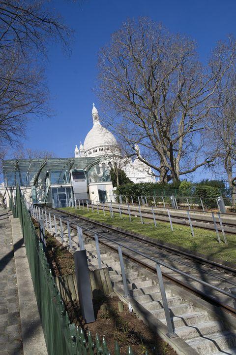Montmartre 8 - Bulimages