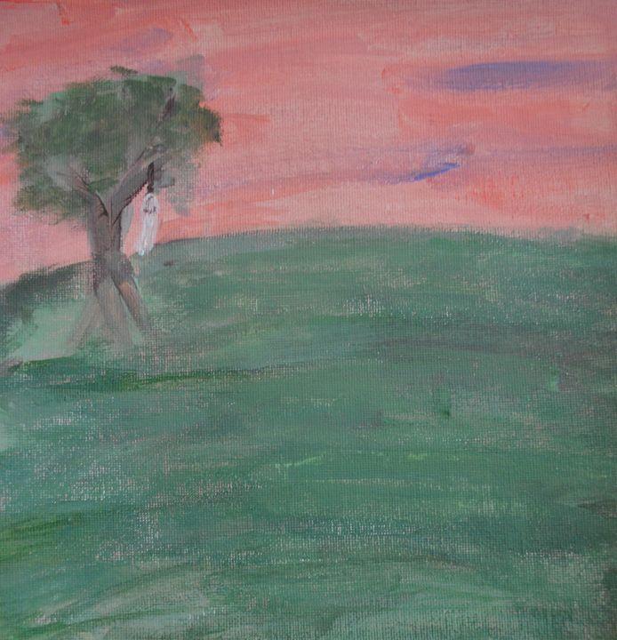 Ghosts of Sunset - Beth Chapman
