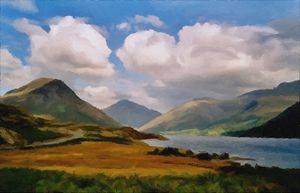 Wastwater Clouds