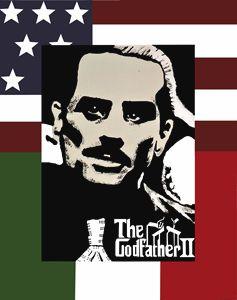 Godfather II - JT7 Art & Design