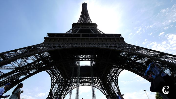 Eiffel tower - Serpi & Co