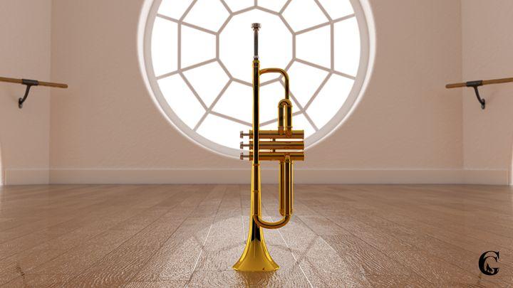 The trumpet - Serpi & Co