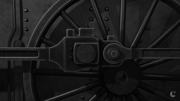 Steam machine - Serpi & Co