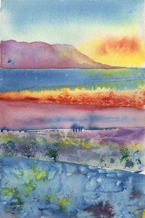 Dawn - CALIOPE (Cali Norton)