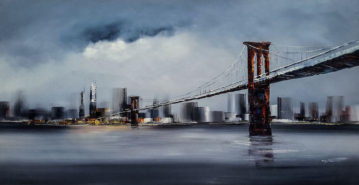 Bridge - Paint Our Days