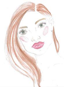 Beautiful Faces - THETA