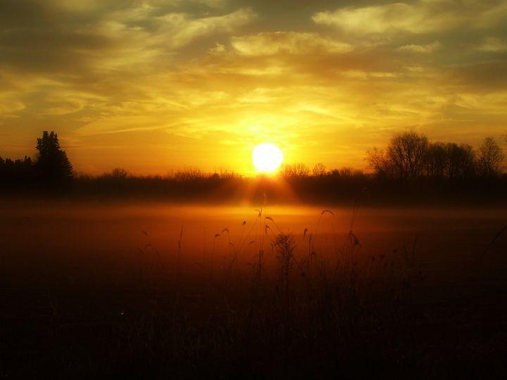 True Beauty In light - Scott Bennett/Photoscapes Landscapes Ohio