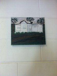 Ravenswood house