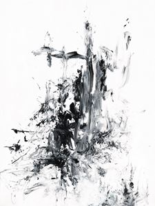 Expression - Abstract Painting 2