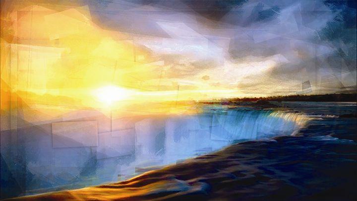 Dawn - Karl J. Struss